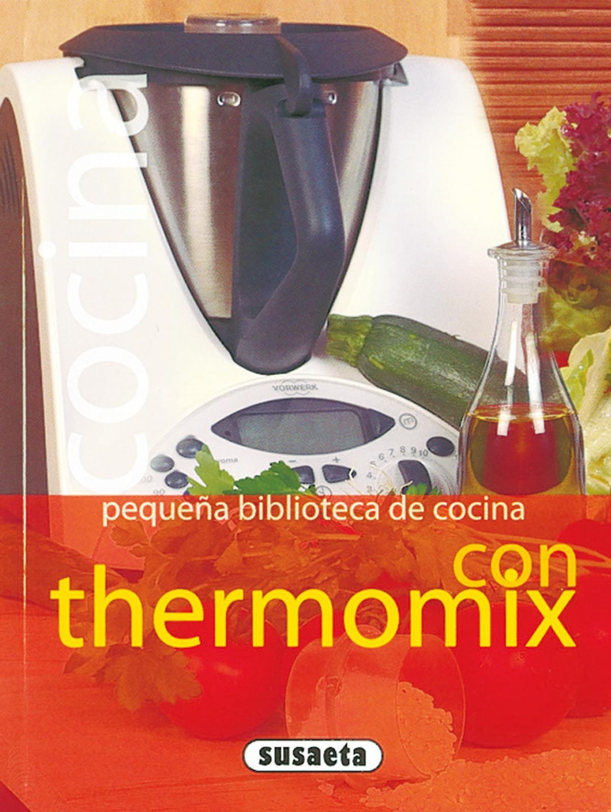 Thermomix por Vv.aa. epub
