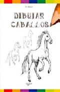 dibujar caballos-r. fabbretti-9788431539610