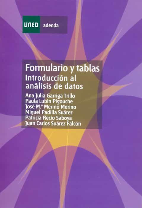 descargar ADDENDA INTRODUCCION AL ANALISIS DE DATOS pdf, ebook