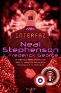interfaz-neal stephenson-frederick george-9788466632010