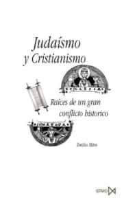 judaismo y cristianismo-emilio mitre fernandez-9788470901010