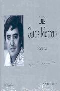 luis garcia montero: poemas (de viva voz) (incluye audio-cd)-luis garcia montero-9788475227610