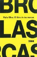 wally olins: el libro de las marcas-9788475565910
