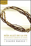 Mas Alla De La Fe: El Evangelio Secreto De Tomas por Elaine Pagels epub