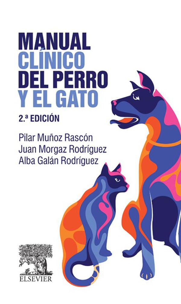 Libros De Veterinaria Y Zootecnia  Manual Cl U00ednico Del
