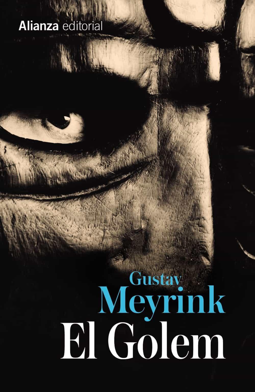 Resultado de imagen para gustav meyrink pdf