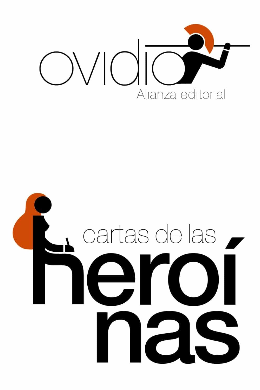 Cartas De Las Heroinas por Ovidio