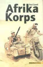 Afrika Korps por Paul Carell epub