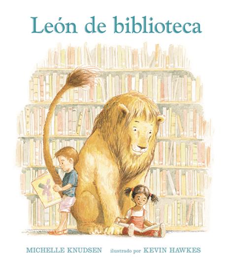 Leon De Biblioteca por Michelle Knudsen epub