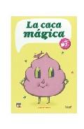 la caca magica-sergio mora-9788493703110