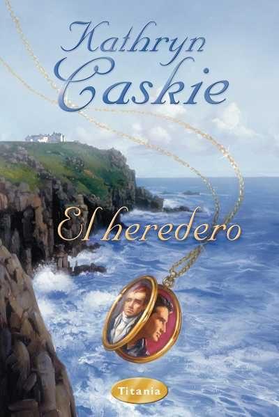 El Heredero por Kathryn Caskie epub
