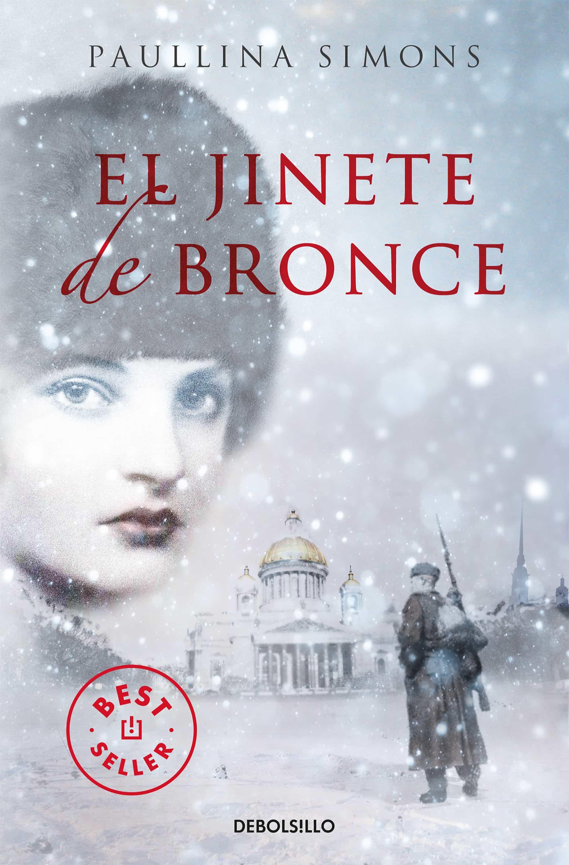 Resultado de imagen de EL JINETE DE BRONCE