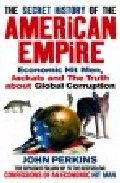 The Secret History Of The American Empire por John Perkins epub