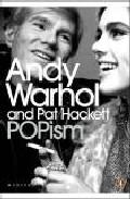 Popism: The Warhol Sixties por Andy Warhol epub