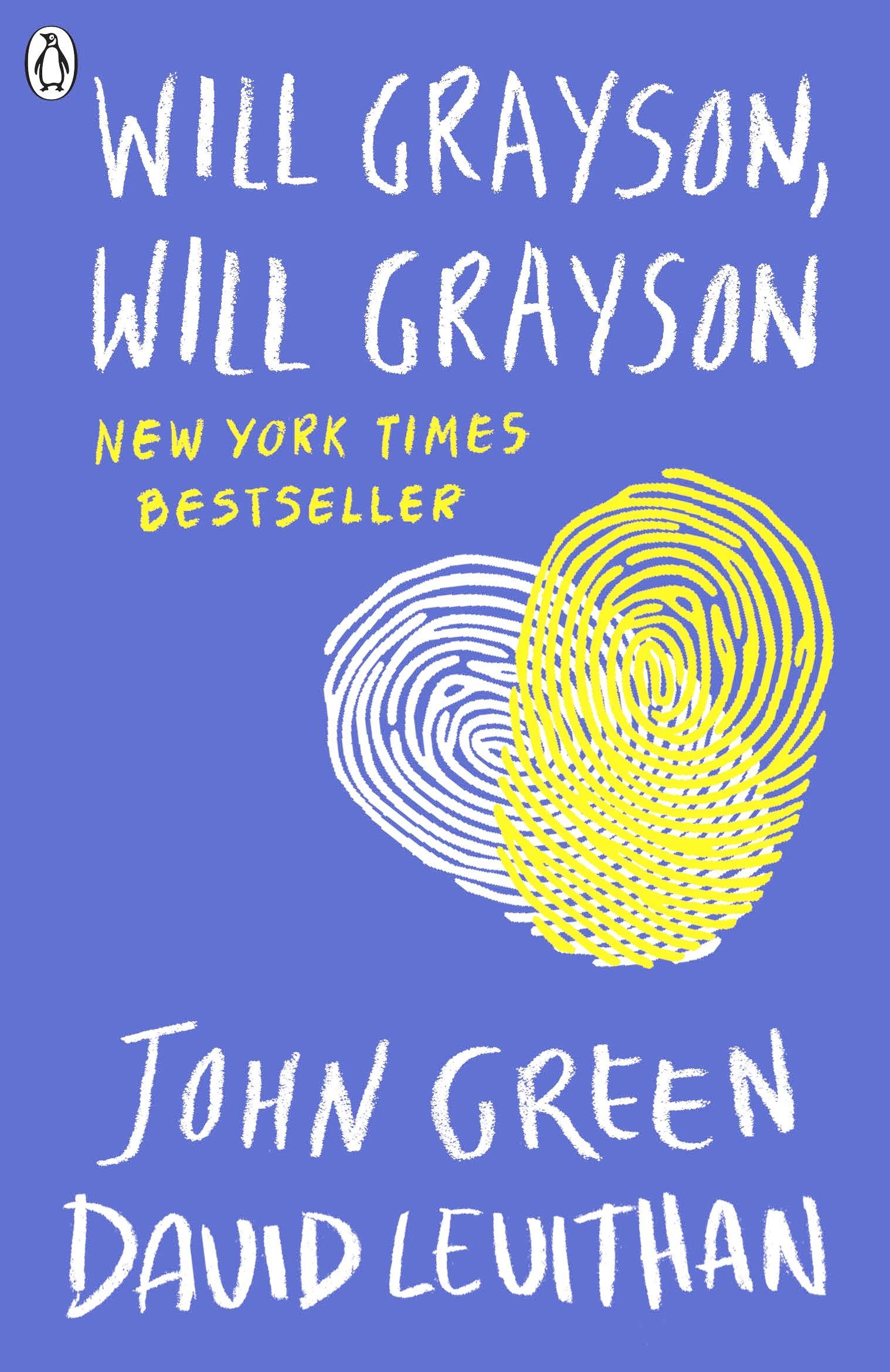 Will Grayson, Will Grayson (ebook)john Green9780141346120