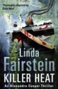 Killer Heat por Linda Fairstein epub
