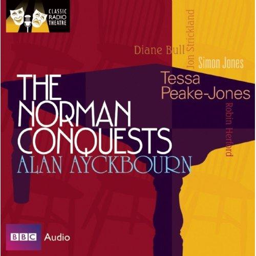 Classic Radio Theatre: The Norman Conquest (audiobook) por Alan Ayckbourn epub