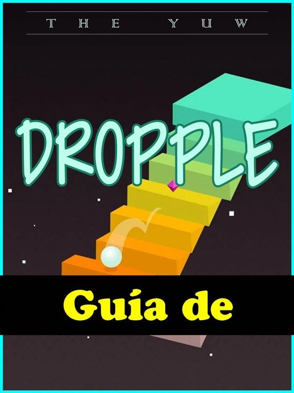 Guía De Dropple   por  epub