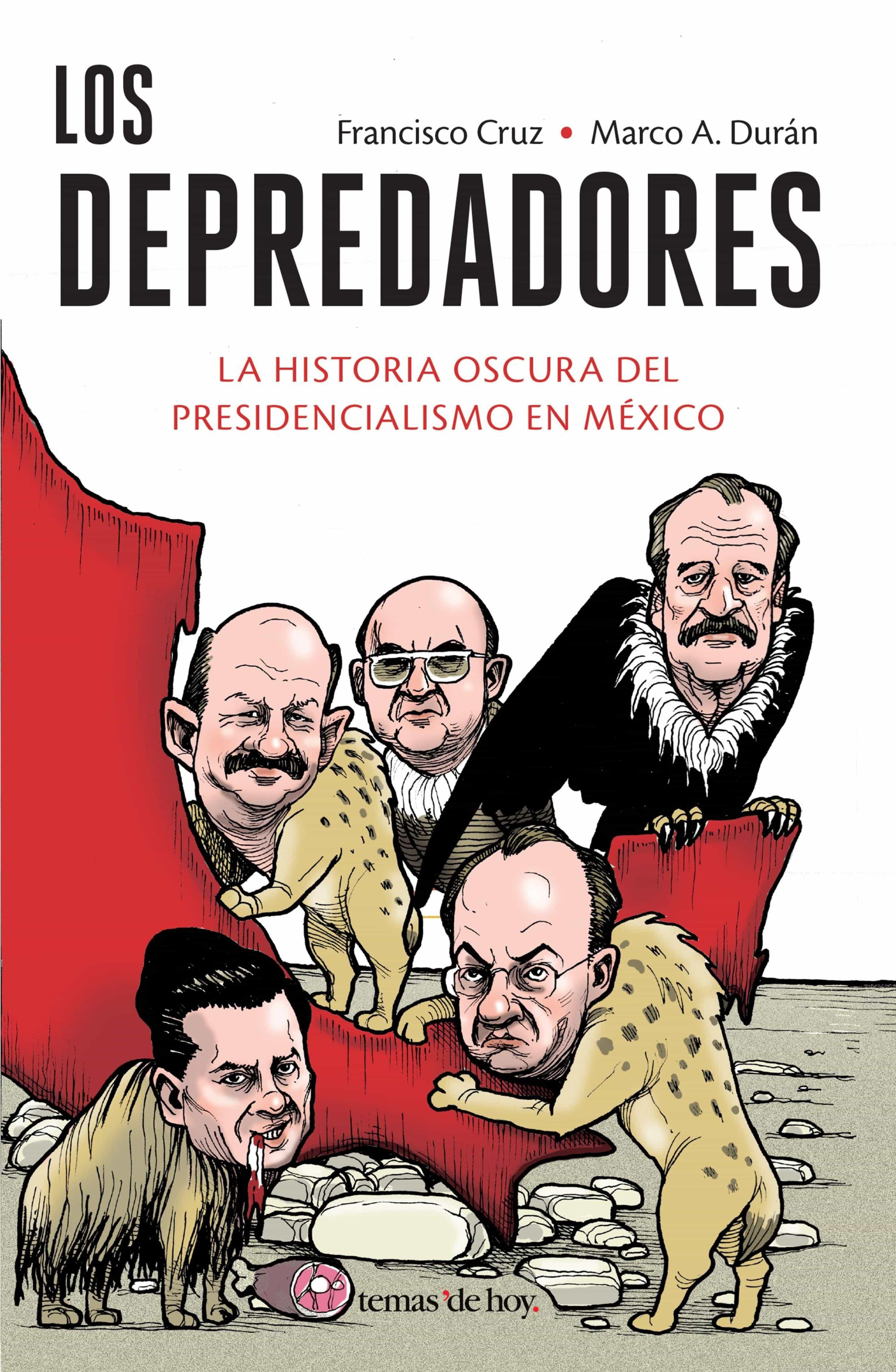 LOS DEPREDADORES EBOOK | FRANCISCO CRUZ | Descargar libro PDF o EPUB ...
