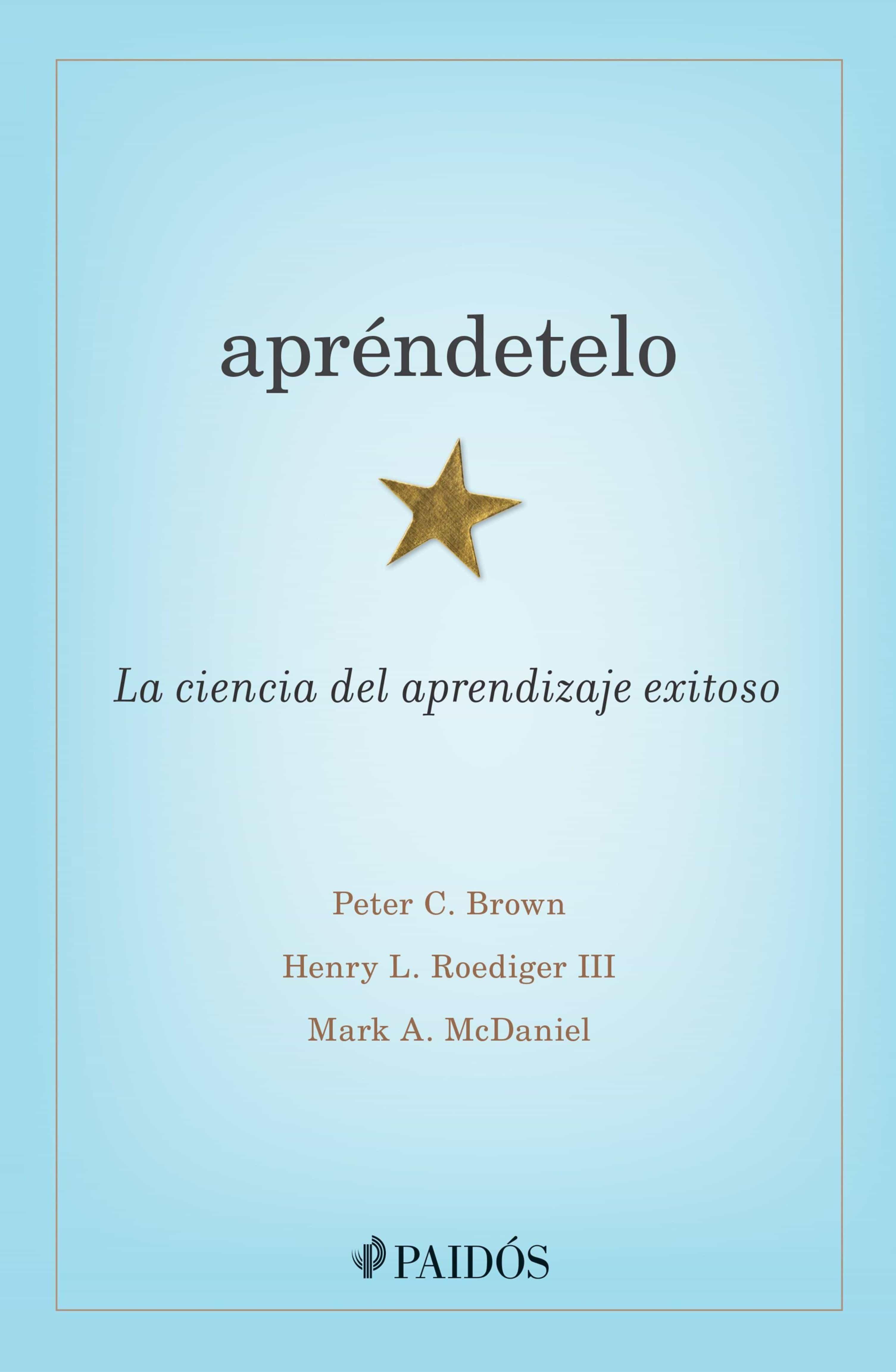 apréndetelo (ebook)-peter c. brown-henry l. roediger iii-mark a. mcdaniel-9786077475620
