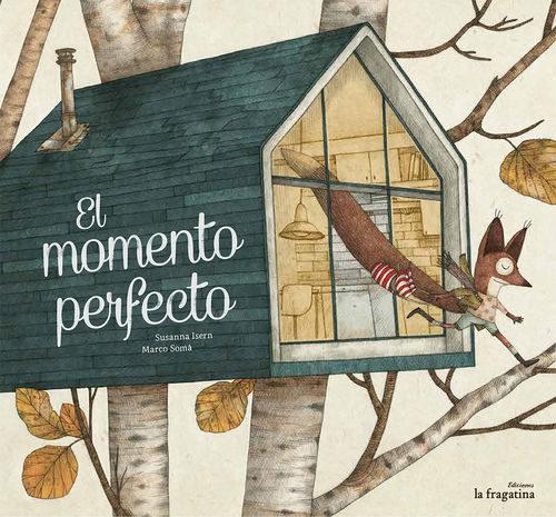 el momento perfecto-susana isern-9788416226320