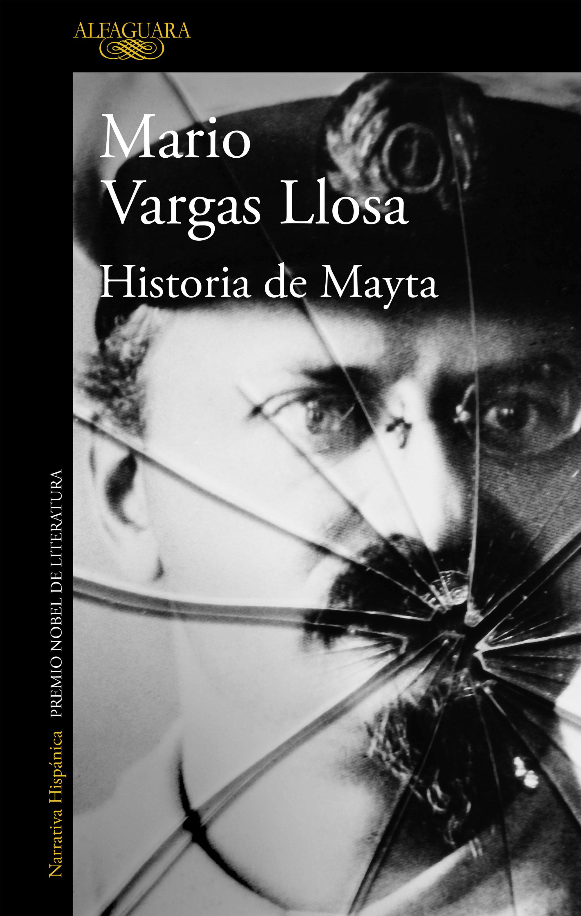 Historia De Mayta (ebook)mario Vargas Llosa9788420420820