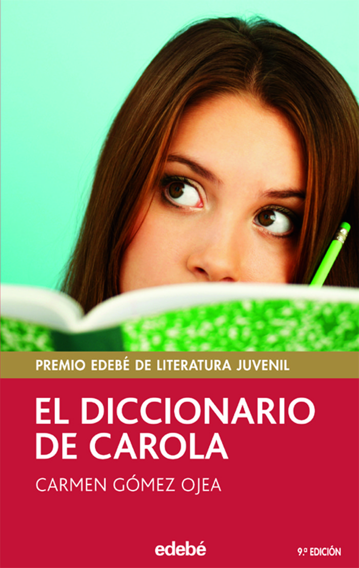 El Diccionario De Carola por Carmen Gomez Ojea epub