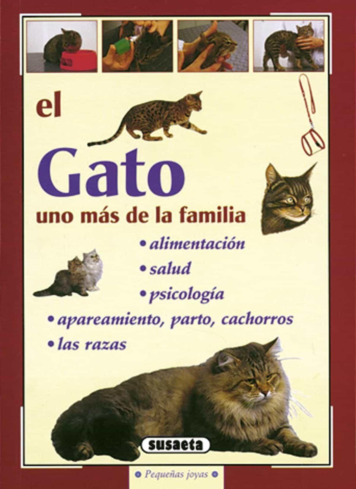 El Gato, Uno Mas De La Familia por Vv.aa.