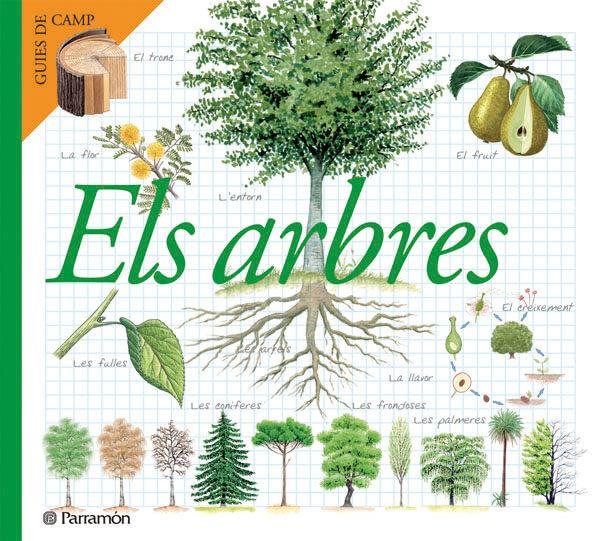 Els Arbres por Vv.aa.