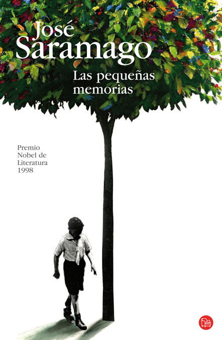 Las Pequeñas Memorias por Jose Saramago epub