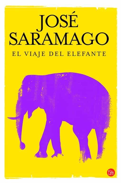 Resultado de imagen para el viaje del elefante punto de lectura