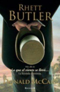 Rhett Butler por Donald Mccaig