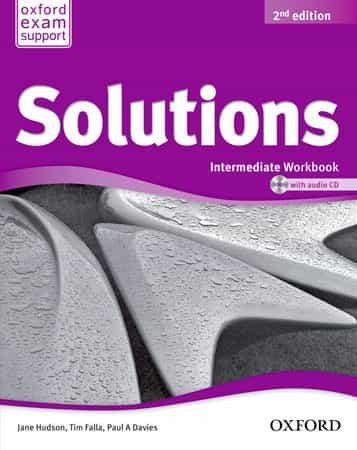 solutions int wb & cd pk 2ed-9788467382020