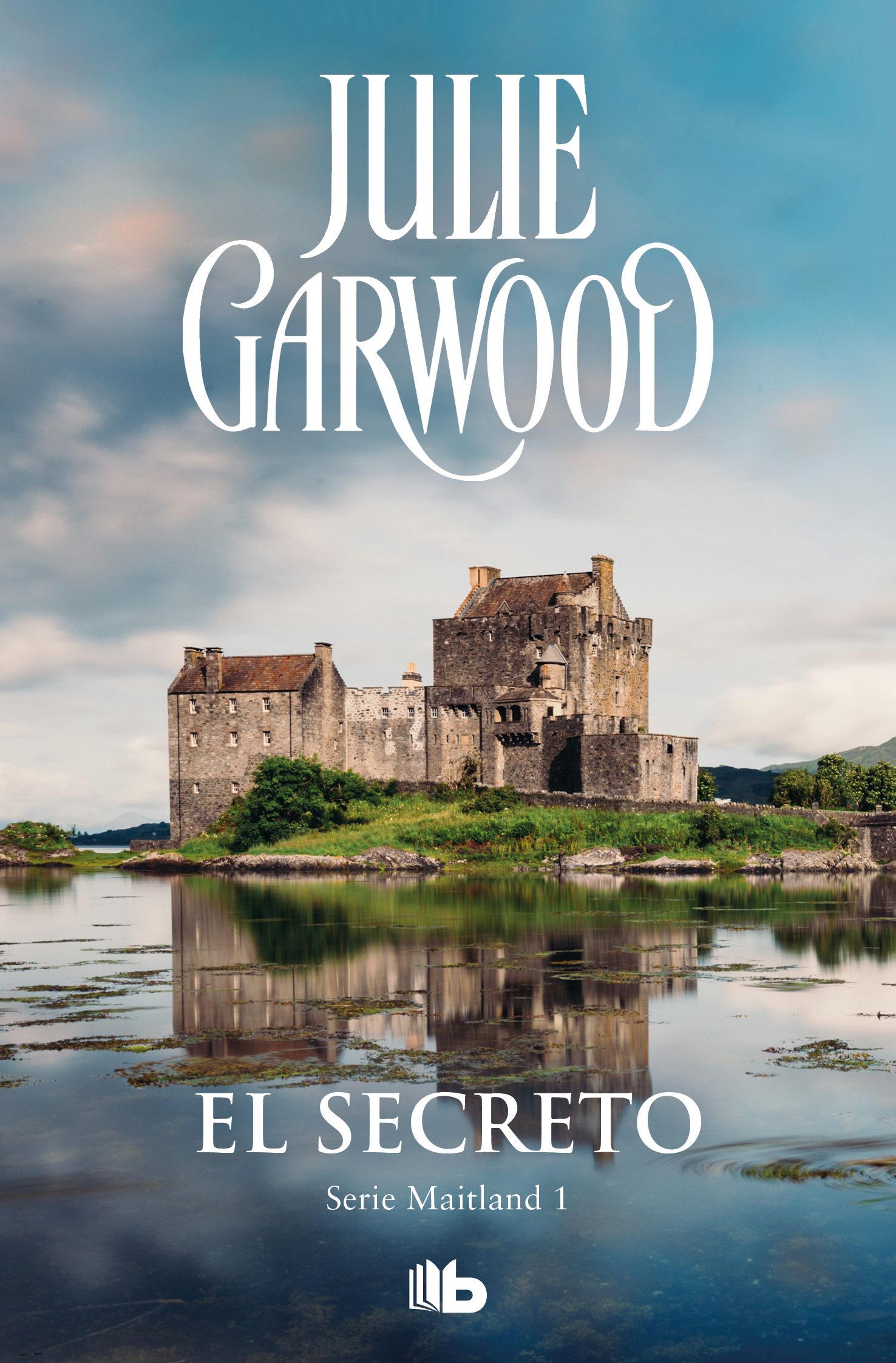 EL SECRETO | JULIE GARWOOD | Comprar libro 9788490701720