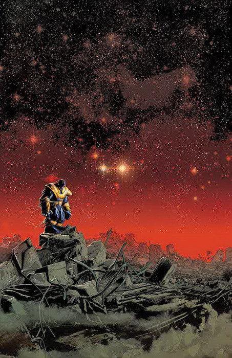 Thanos 2. La Cantera De Los Dioses por Vv.aa.