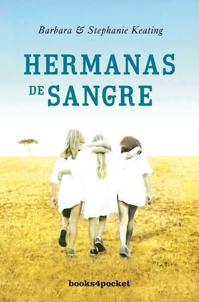hermanas de sangre-barbara keating-9788492801220
