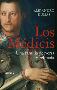 Los Medicis por Alexandre Dumas epub