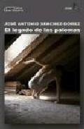 El Legado De Las Palomas por Jose Antonio Sanchez-gomez Gratis