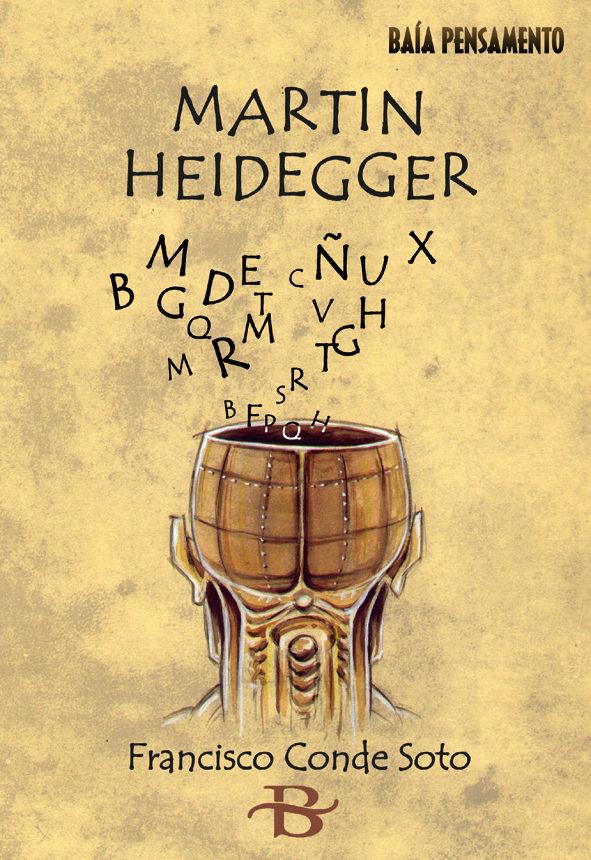 Martin Heidegger por Francisco Conde Soto Gratis