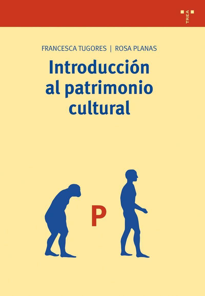 Introduccion Al Patrimonio Cultural por Vv.aa. Gratis