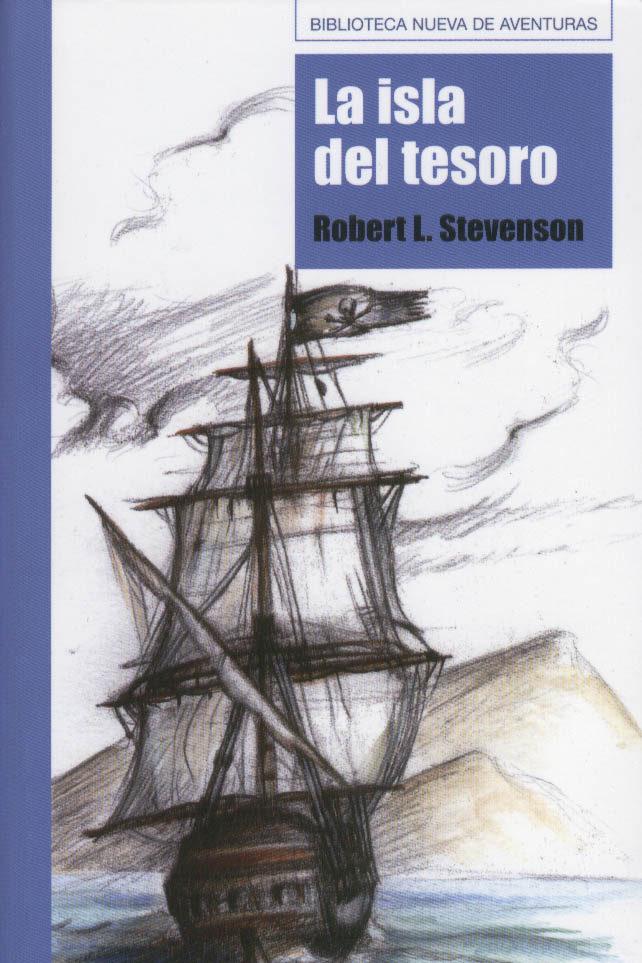 La Isla Del Tesoro por Robert L. Stevenson