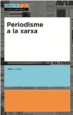 Periodisme A La Xarxa por Josep Lluis Mico epub