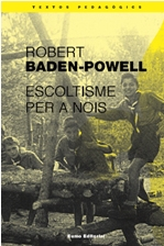 Escoltisme Per A Nois por Baden Powell Robert epub