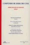 Compendio De Derecho Civil: Derecho De Sucesiones (t. V) por Francisco Lledo Yagüe epub