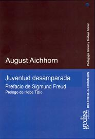 Juventud Desamparada por August Aichhorn epub