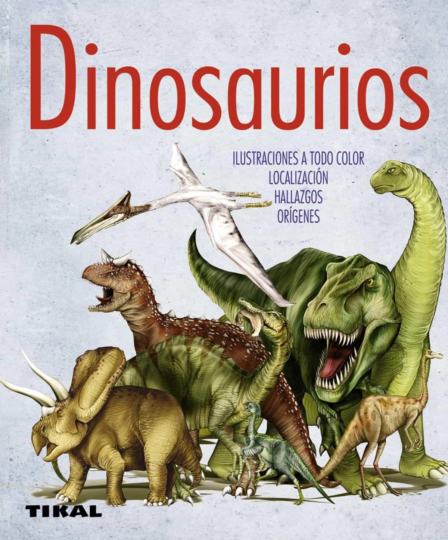 DINOSAURIOS (ENCICLOPEDIA UNIVERSAL) | VV.AA. | Comprar libro ...