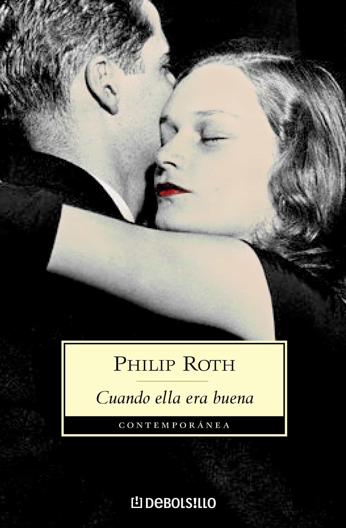 Cuando Ella Era Buena (ebook)philip Roth9788499896120