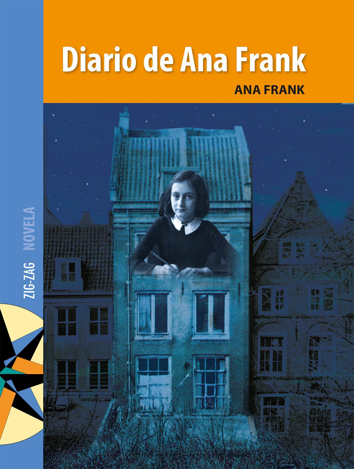 descargar libro el diario de ana frank en español pdf