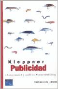 Kleppner: Publicidad (16ª Ed.) por Thomas J. Russell;                                                                                    W. Ronald Lane Gratis