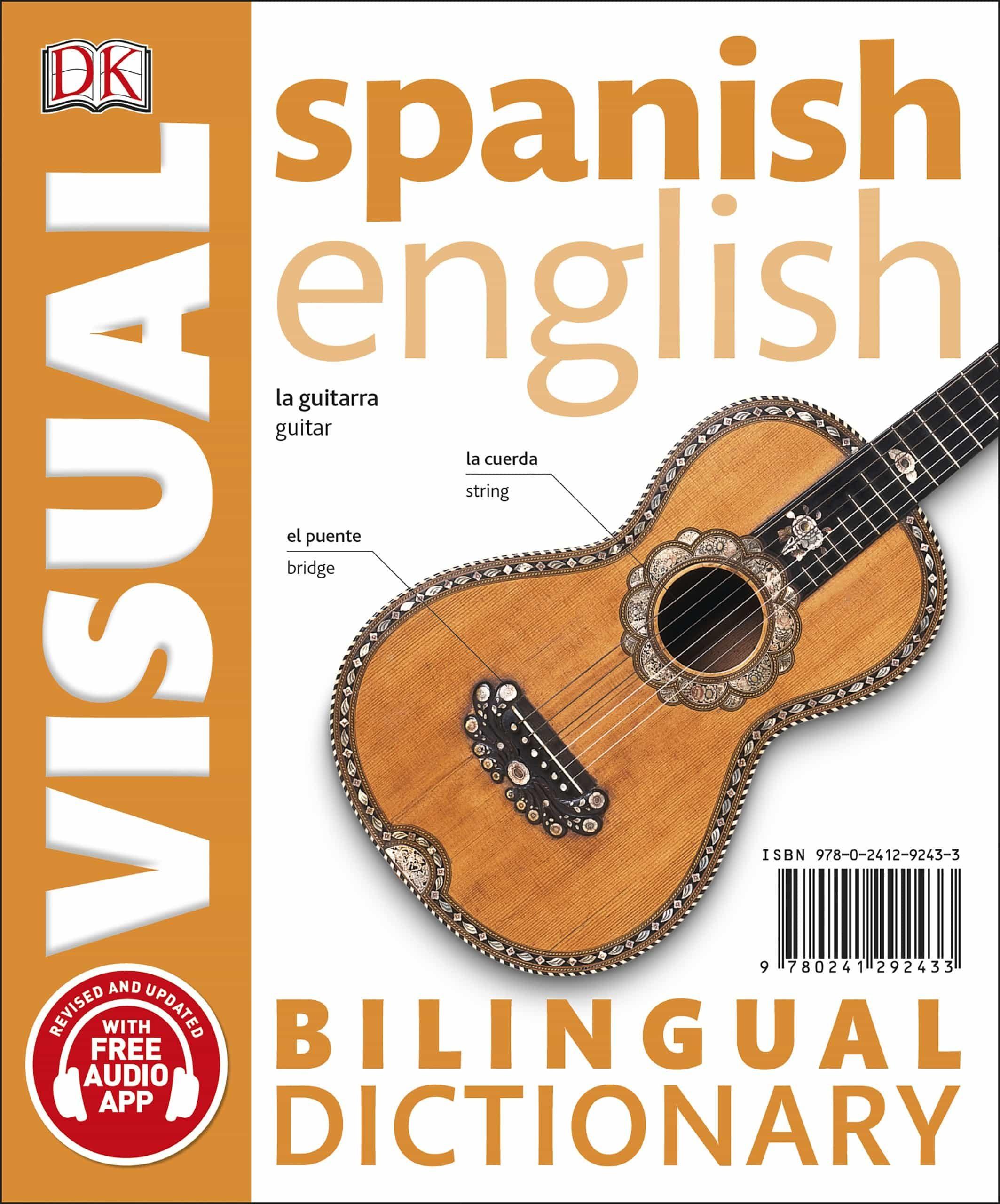 Spanish To English Dictionary Pdf